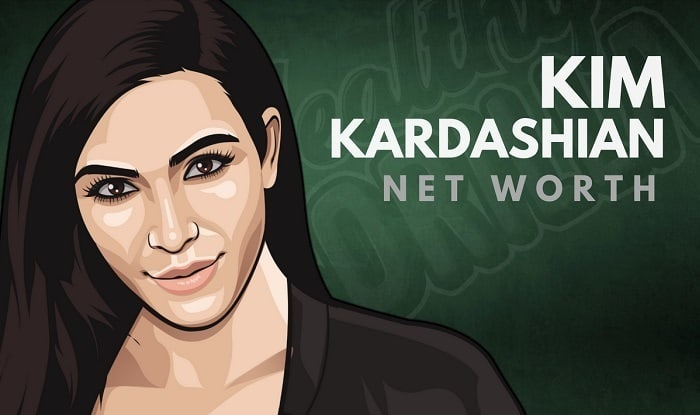 Kim Kardashian's Net Worth in 2018 | Wealthy Gorilla