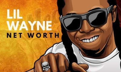Lil Wayne's Net Worth