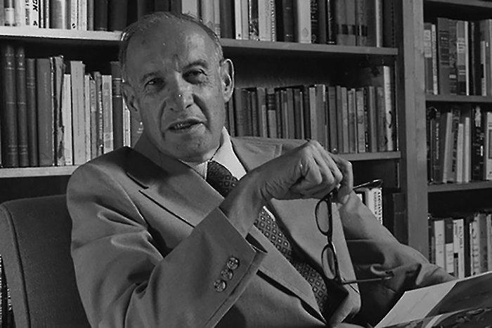 Peter Drucker - Best Personal Development Authors