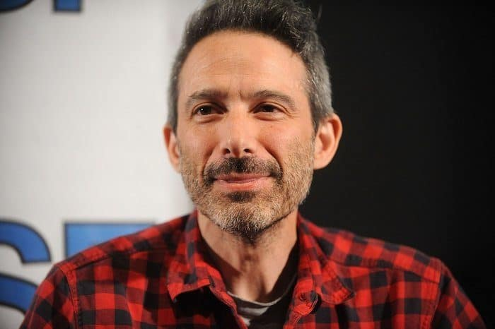 Richest Rappers - Adam Horovitz