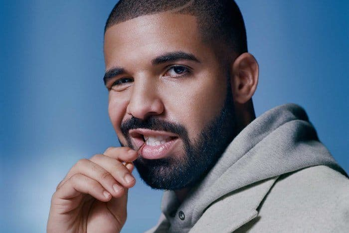Richest Rappers - Drake