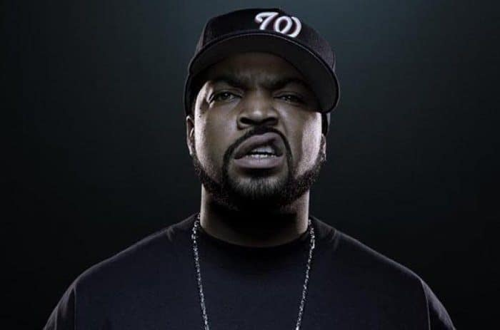 Richest Rappers - Ice Cube