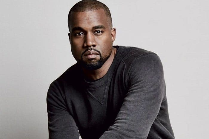 Richest Rappers - Kanye West