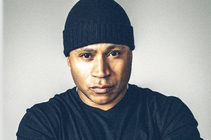 Richest Rappers - LL Cool J