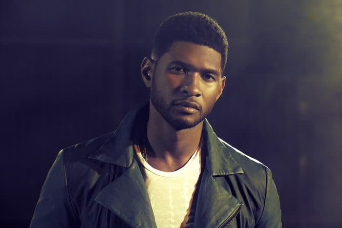 Richest Rappers - Usher