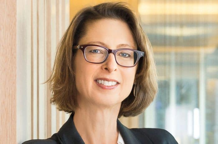 Richest Women - Abigail Johnson