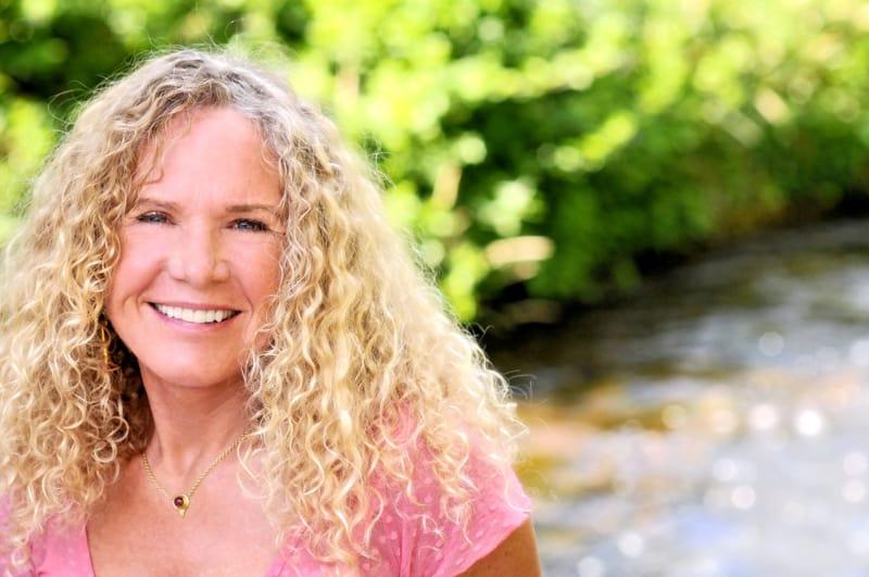 Richest Women - Christy Walton