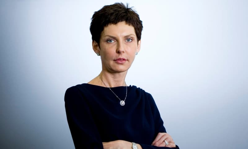 Richest Women - Denise Coates