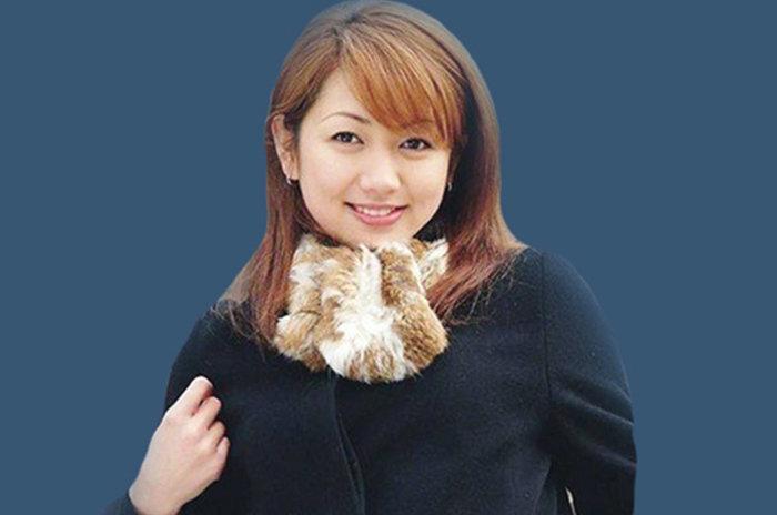 Richest Women - Huiyan Yang