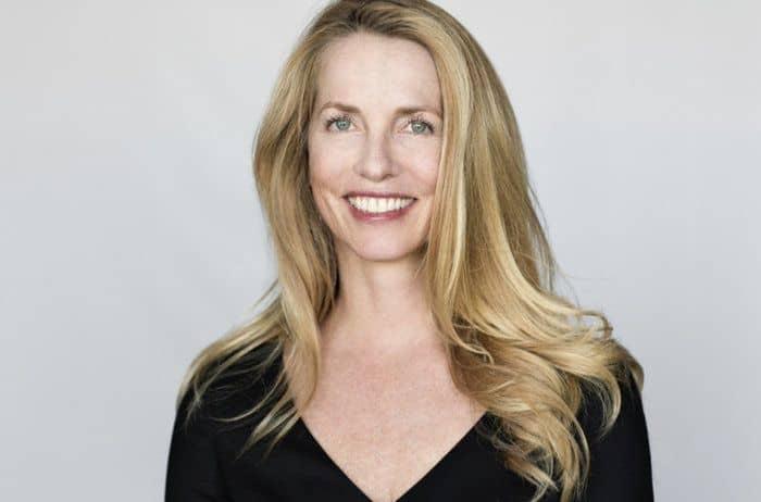 Richest Women - Laurenne Powell Jobs