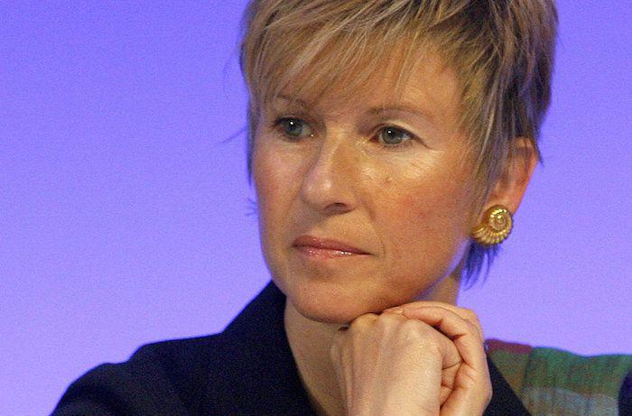 Richest Women - Susanne Klatten