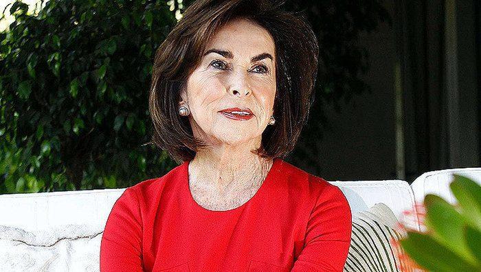 Richest Women in the World - Iris Fontbona