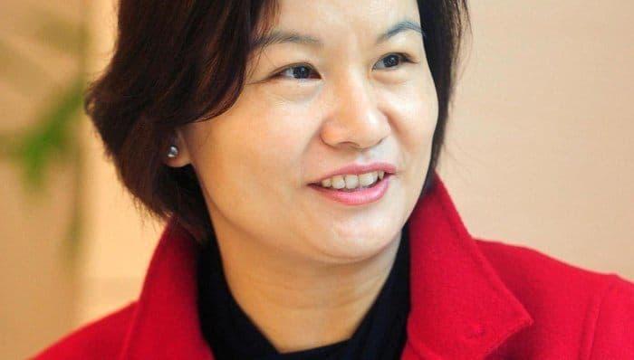 Richest Women in the World -Zhou Qunfei