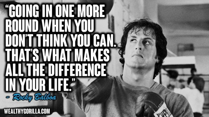 Rocky Balboa Picture Quotes (6)