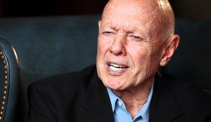 Stephen Covey - Best Personal Development Authors