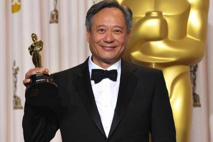 Successful Individuals Poor at Old Age - Ang Lee