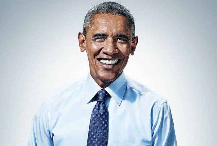Successful Individuals Poor at Old Age - Barack Obama