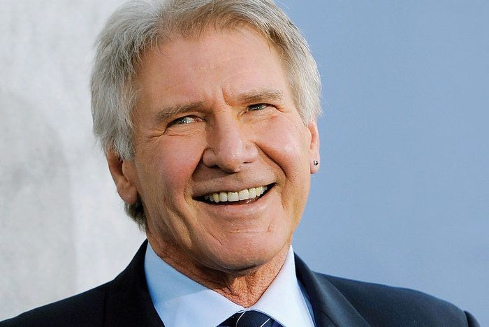 Successful Individuals Poor at Old Age - Harrison Ford
