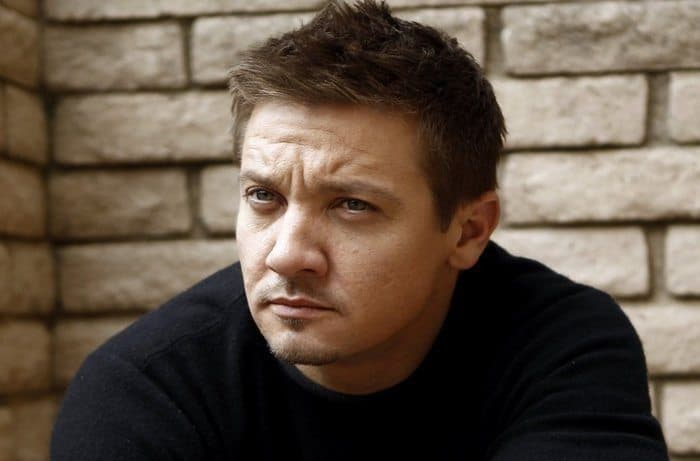 Successful Individuals Poor at Old Age - Jeremy Renner