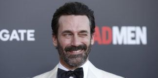 Successful Individuals Poor at Old Age – Jon Hamm