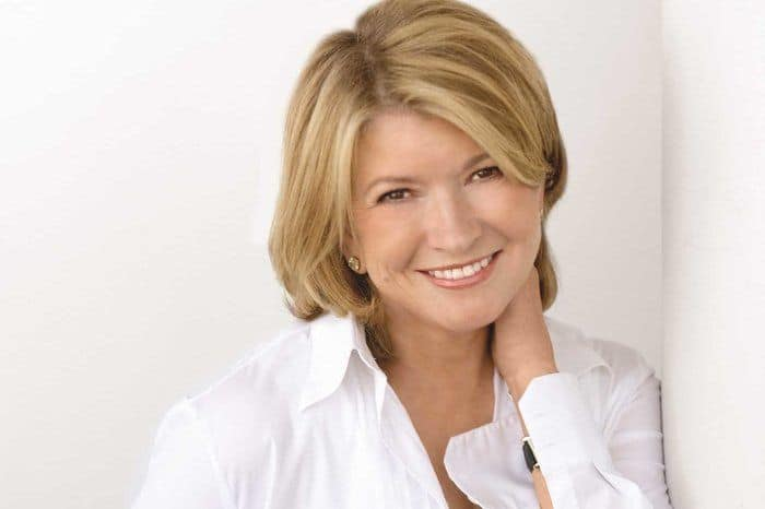 Successful Individuals Poor at Old Age - Martha Stewart