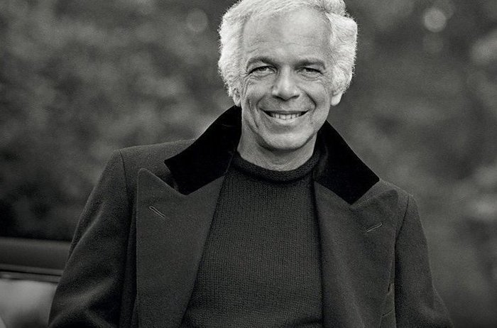 Successful Individuals Poor at Old Age - Ralph Lauren