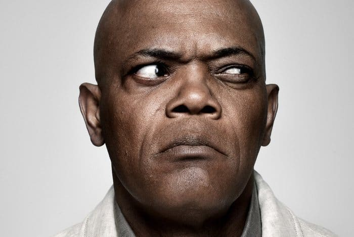 Successful Individuals Poor at Old Age - Samuel L Jackson
