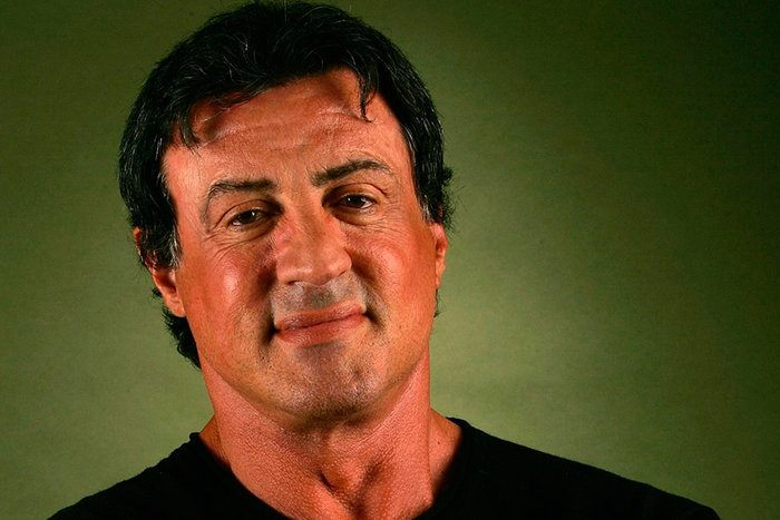 Successful Individuals Poor at Old Age - Sylvester Stallone