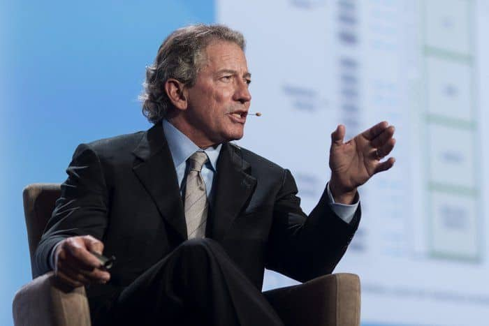 Successful Individuals Poor at Old Age - Thomas Siebel