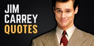 The Best Jim Carrey Quotes