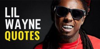 The Best Lil Wayne Quotes