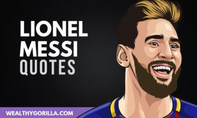 The Best Lionel Messi Quotes