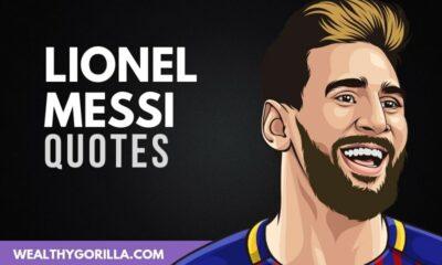 The Best Lionel Messi Quotes