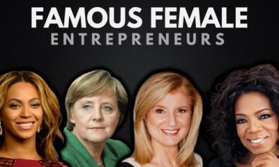 The Top 15 Most Famous Female Entrepreneurs