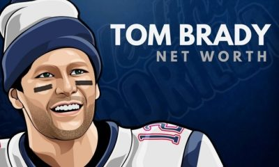 Tom Brady's Net Worth