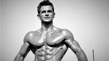 5 Powerful Bodybuilding Tips from Old School Legends