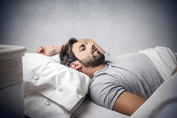 How to Sleep for Higher Testosterone Levels
