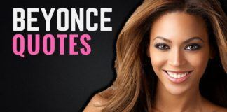 The Best Beyonce Quotes