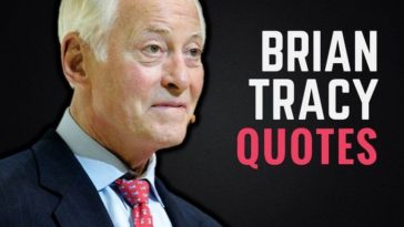 The Best Brian Tracy Quotes