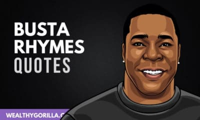 The Best Busta Rhymes Quotes