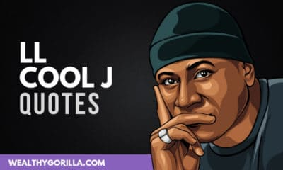 The Best LL Cool J Quotes