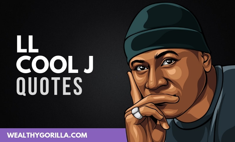 40 Classic & Inspirational LL Cool J Quotes