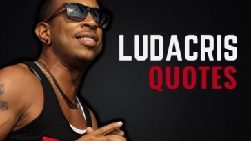 The Best Ludacris Quotes