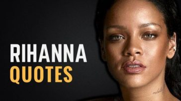 The Best Rihanna Quotes