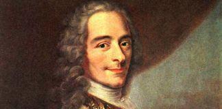 27 Best Voltaire Quotes