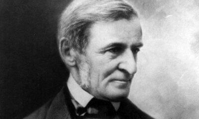 36 Greatest Ralph Waldo Emerson Quotes