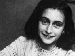 39 Anne Frank Quotes About Beauty, Love & the World