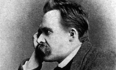 60 Friedrich Nietzsche Quotes About Success, Life & Wisdom