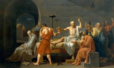 65 Best Socrates Quotes