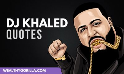 DJ Khaled Quotes